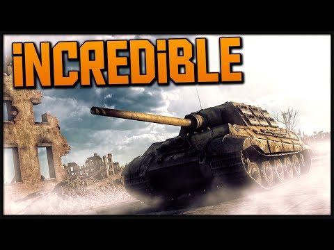 Incredible Comeback | Jagdtiger & Ru251 (War Thunder)