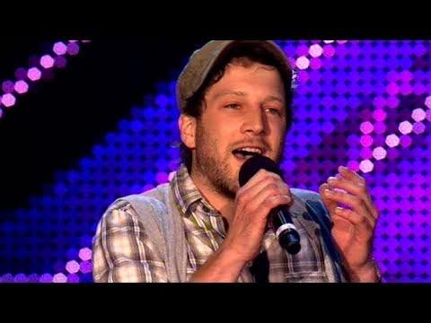 Matt Cardle's X Factor bootcamp challenge (Full Version) - itv.com/xfactor