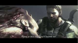 Resident Evil 5 Walkthrough Part 8 ( Veteran Chapter 3-3 )