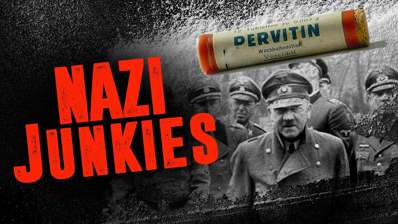 NAZI JUNKIES - Official Trailer