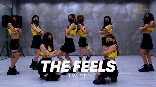 TWICE(트와이스) The Feels dance cover