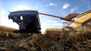 2014 Field Operations - Stewart Farms