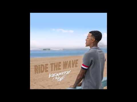 KP - Ride The Wave