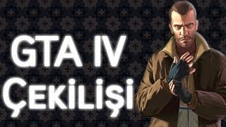 GTA IV Çekilişi Başladı !