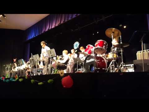 James Madison High School Spring Concert 2016