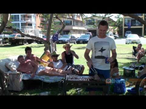 Gold Coast Fun Times On Australia Day 2011 Highlights !