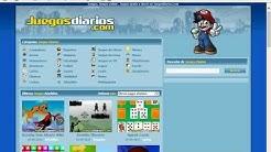 juegos gratis para pc juegosdiarios.com