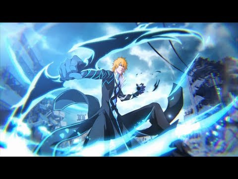 Bleach Brave Souls: Ichigo Quincy 2019!!! Trailer New Year 2019 Step-Up summons!!! - Omega Play