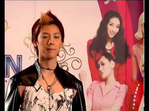 Ten SMROOKIES PREDEBUT ( Audition teen super star Thailand )