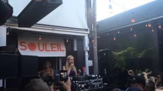 DJ Colette - Hotwire - Live at Souleil