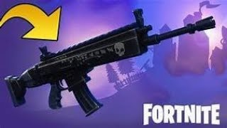 """PARLONS A PEU OF THE NOCTURNO"" Fortnite Save the World"