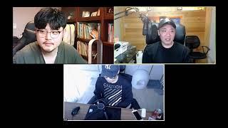 코인 4:00 pm (스펑키, 신의두뇌, 부빗, TJ) [스펑키의 비트코인 방송]