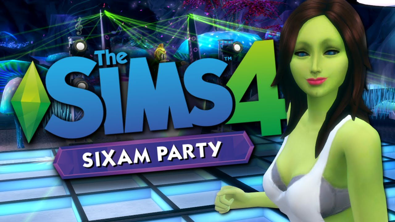 Sims 4 wicked whims test 1 - 2 2