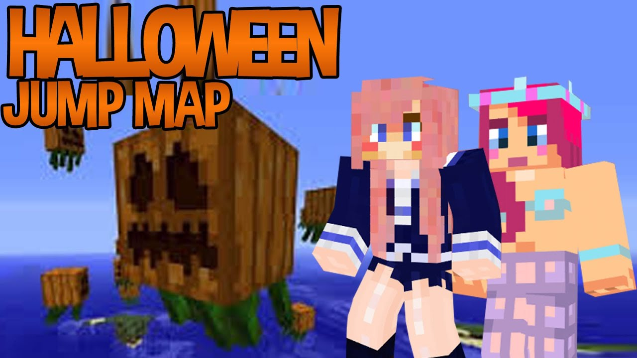 Epic jump map for mcpe free for android apk download.