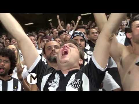 Mesa Redonda - Copa Do Brasil: Atlético MG X Cruzeiro (16/11/14)