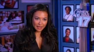 Naya Rivera - When I Was 17 (2010) - Deleted Scene