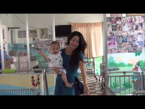 Centre for the Social Protection of Children Viet Nam ( MP4 )