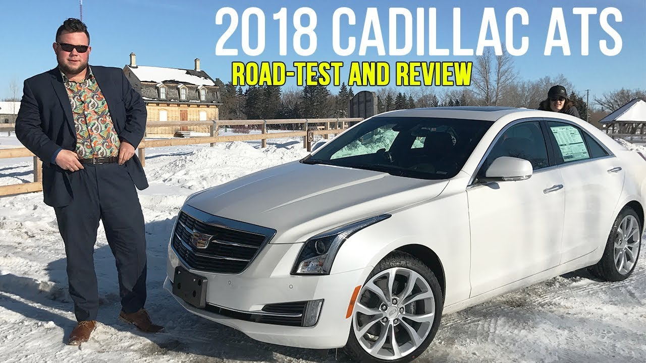 2018 Cadillac Ats Premium 3 6 Awd Road Test Review More