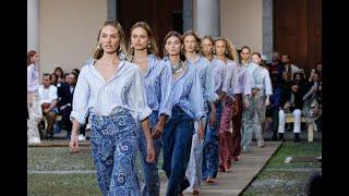 ETRO - WOMEN'S SPRING SUMMER 2020 COLLECTION