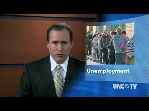 Legislative Week in Review (Fri. Feb. 8, 2013) Show on UNC-TV