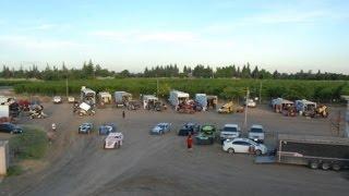 Marysville Raceway Points Race #6- 30 May 2015