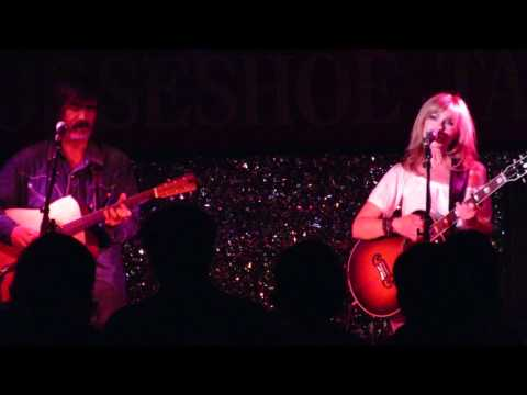 Larry Campbell & Teresa Williams 7.18.17: Save Me From Myself