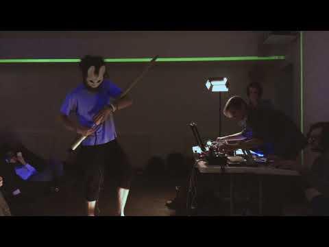 NISHO live at MMOMA