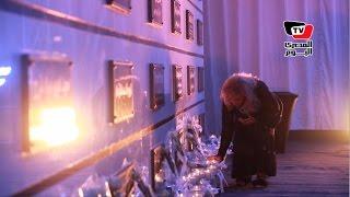 مصر للطيران تُشييد نصب تذكاري لضحايا رحلة باريس المنكوبة في الذكرى الأولى لها
