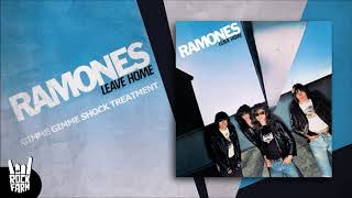 Ramones - Gimme Gimme Shock Treatment