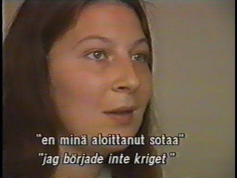 Young artists during Sarajevo war (w/ Fedja Stukan and Indira Durmic) - Talking Heads - ep.1