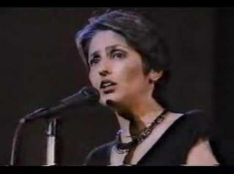Joan Baez - Oh Freedom - Turn Me Around - 1984