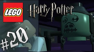 LEGO Harry Potter Years 1-4 Part 20 - Year 3 -  The Night Bus