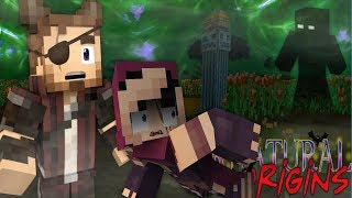 THE BLOOD MIST? - Minecraft Supernatural Origins #18 (Werewolf Modded Roleplay)