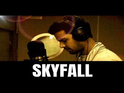 Adele - Skyfall (Rock Version) by Samiir (2013)