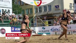 Slovácké léto 2017: čtvrtek 6. 7.