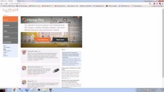 Как удалить рекламу из браузера, вирус реклама в вк, много рекламы в вк и в видео!(Здесь качать прогу http://www.surfright.nl/en/downloads/ https://vk.com/selyk_TV группа в вк http://my.cobby.tv/apply?referral=39575 - партнерка. Мы не..., 2016-02-17T16:43:33.000Z)