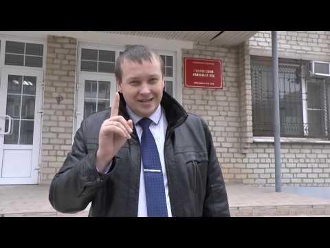 Видео: господин Жопю