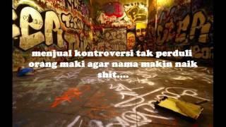 Video ECKO SHOW - Kasih Pica (ft ANJAR OX'S)  [Lyric Video] download MP3, 3GP, MP4, WEBM, AVI, FLV Agustus 2017