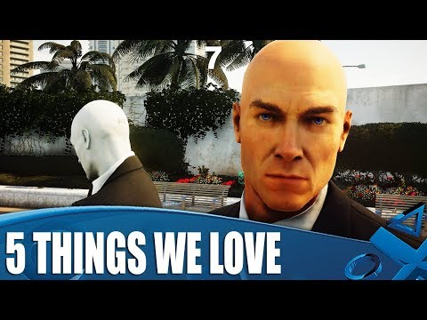Hitman 2: 'Ghost Mode' - 5 Things We Love About It