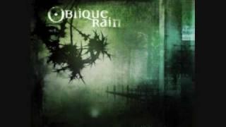 #8 Oblique Rain - Dawn