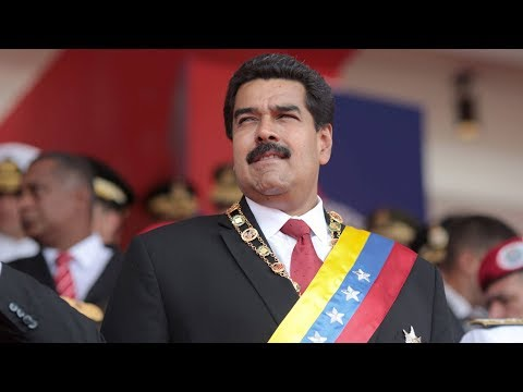 What's Next for Venezuela as U.S. & Opposition Reject Negotiations Aimed to End Crisis Peacefully?