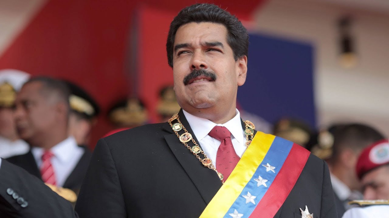 What's Next for Venezuela as U.S. & Opposition Reject Negotiations Aimed to End Crisis Peacefull