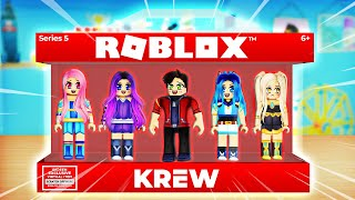 WE'RE TOYS IN ROBLOX!