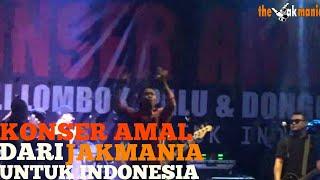 Download lagu CIRCLE CLOUD - KAMI BERSAMA PERSIJA LIVE KONSER AMAL JAKMANIA UNTUK INDONESIA