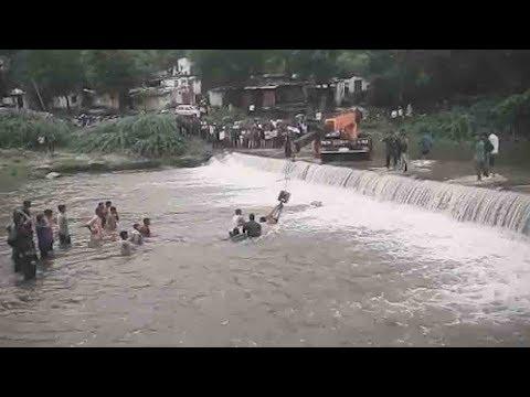 Monsoon Wreaks Havoc In Rajasthan