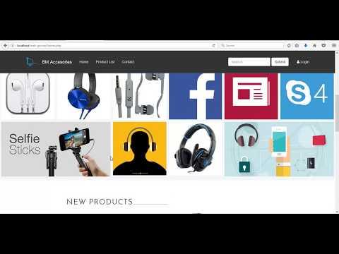 cara-membuat-website-toko-online-menyerupai-lazada-indonesia-(e-commerce)