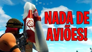 WE WILL NOT HAVE PLANES in the GAME + SECRET SKIN CONFIRMED-Fortnite Battle Royale