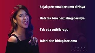 Gambar cover Tiara Andini - Gemintang Hatiku ( Lyrics/Lirik )
