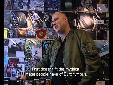 Once Upon a Time in Norway ( Black Metal Documentary subs English)