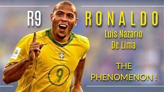 Ronaldo Fenomeno Highlights R9 - Requiem for a dream